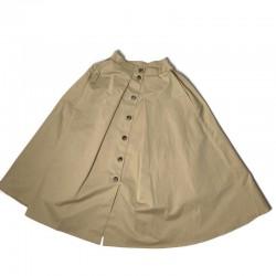 Beżowa spódnica COS