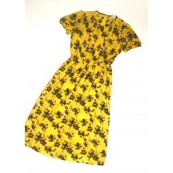 Zolta sukienka Michael kors