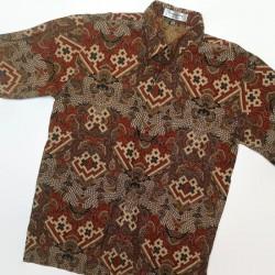 koszula tribal