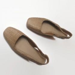 Buty slomkowe Asos
